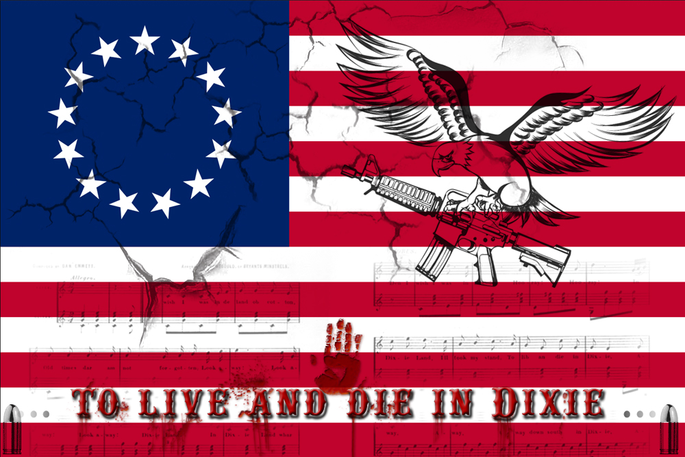 Live and die in Dixie